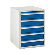 Euroslide Tool Cabinets