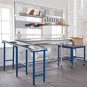 Pack Tek Packing Workbenches