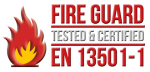 New Fire Guard Logo
