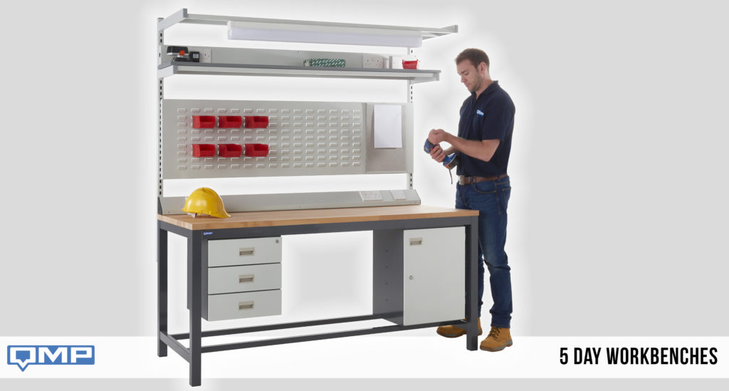 5-day-workbenches