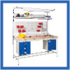 Square Tube Workbench