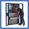 Multi Storage Cupboards