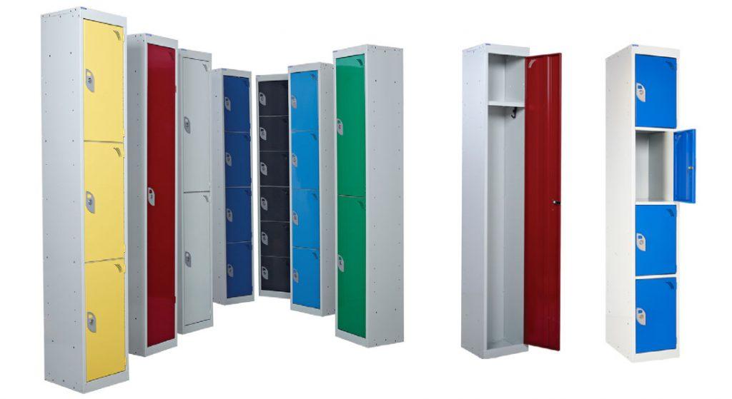 Standard Lockers