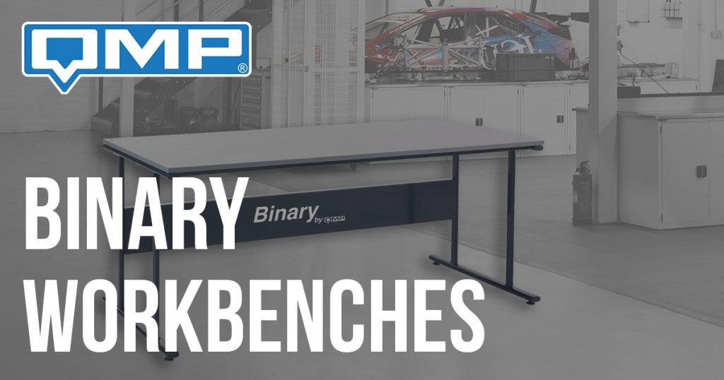 Binary Workbenches