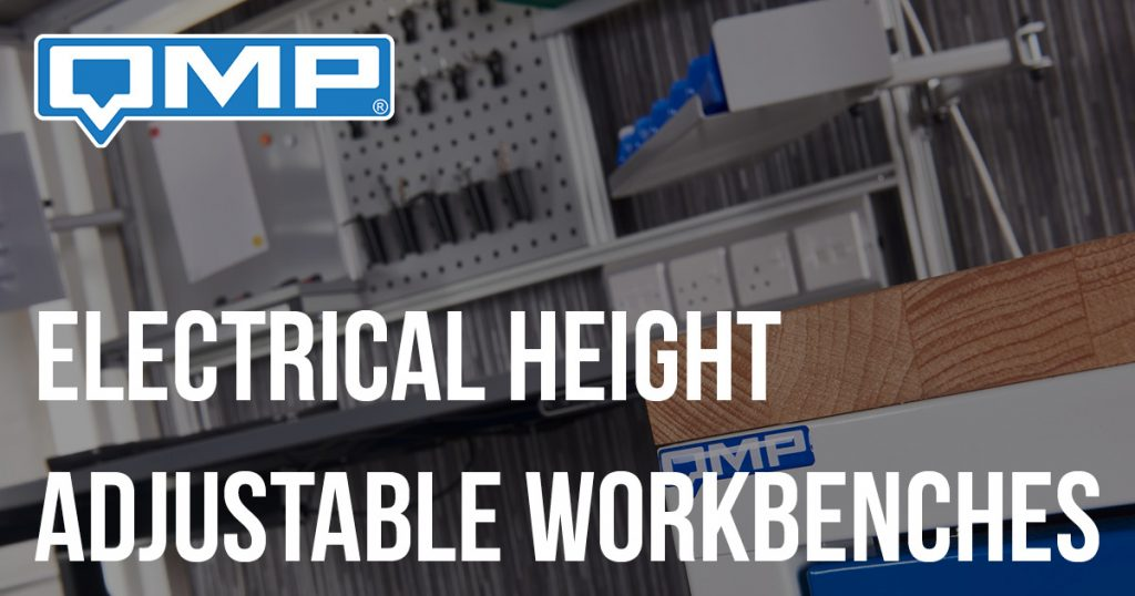 Electrical Height Adjustable Workbenches