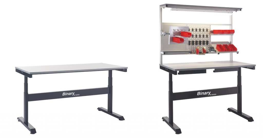Electrical Height Adjustable Workbench