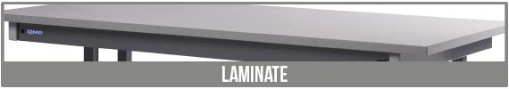 Laminate Worktop Comes As Standard