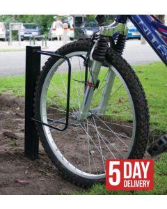 Floor Mounted Cost Saver Bike Rack - SRCSFM15631A
