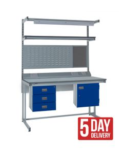 Express Cantilever Workbench Kits