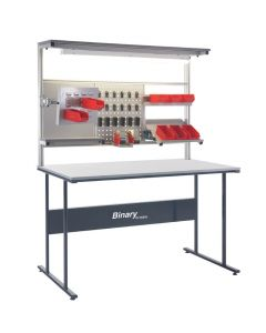 Binary Fixed Height Workbenches