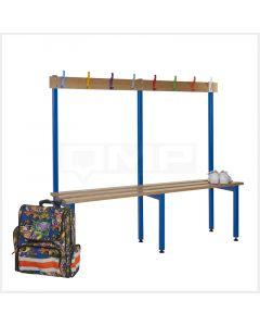School Cloakroom Furniture - Colour Options