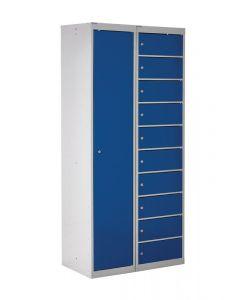 Laptop & Tablet Storage Lockers - UK Locker Manufacturer