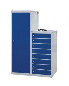 Laptop & Tablet Charging Lockers - UK Locker Manufacturer