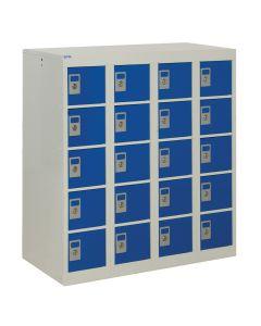 Personal Effects Lockers - UK Locker Manufacturer