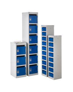 Post Box Lockers - UK Locker Manufacturer