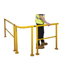Express Guard Barriers