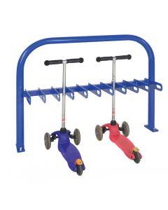 Scooter Racks For Schools - UK Manufactured
