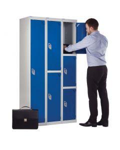 Secure Lockers - UK Locker Manufacturer