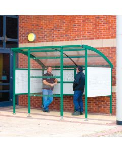 Premier Smoking Shelters
