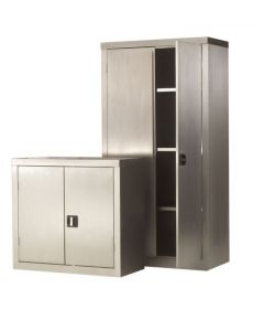 Stainless Steel Cupboards - CL909046ZSXX