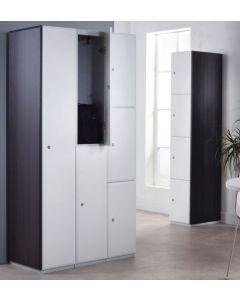 Executive Lockers - UK Locker Manufacturer
