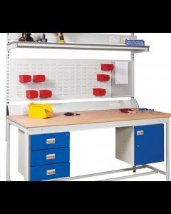 Workbench Accessories