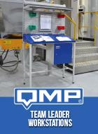 Team Leader Workstations