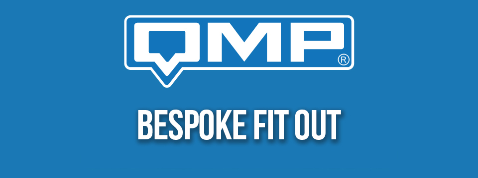 QMP Bespoke Fit Out