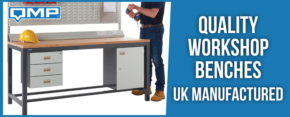 Quality Workshop Benches